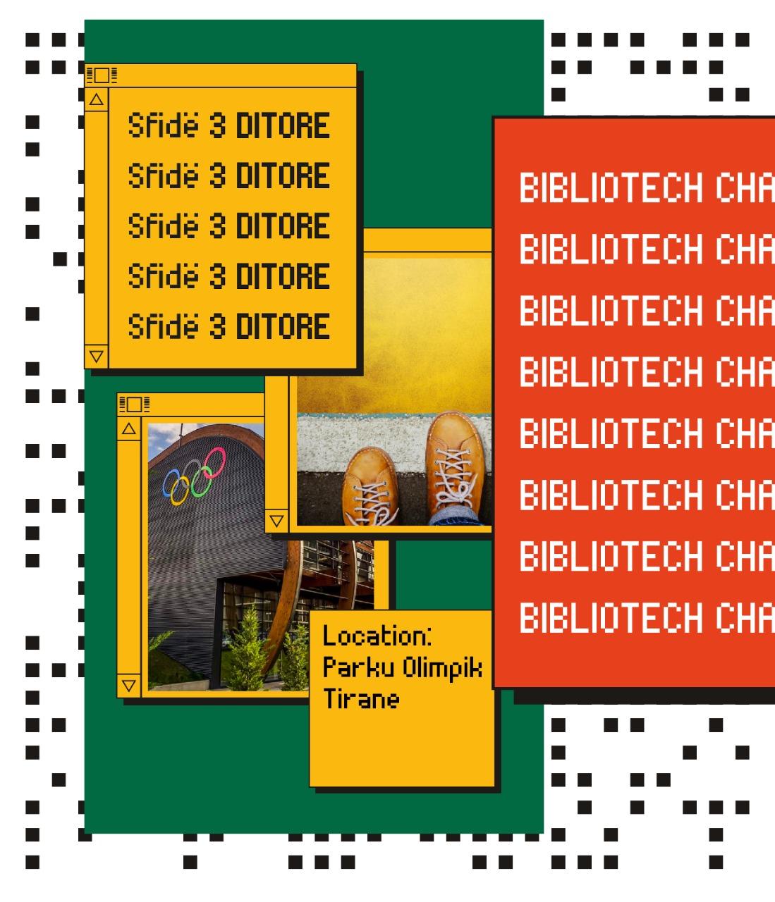 Sfida Bibliotech