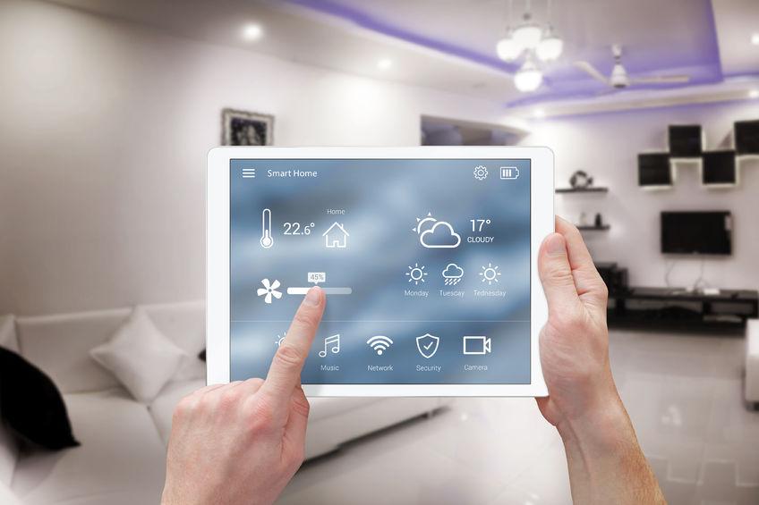 Smart Home&IoT