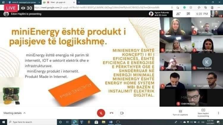 miniEnergy