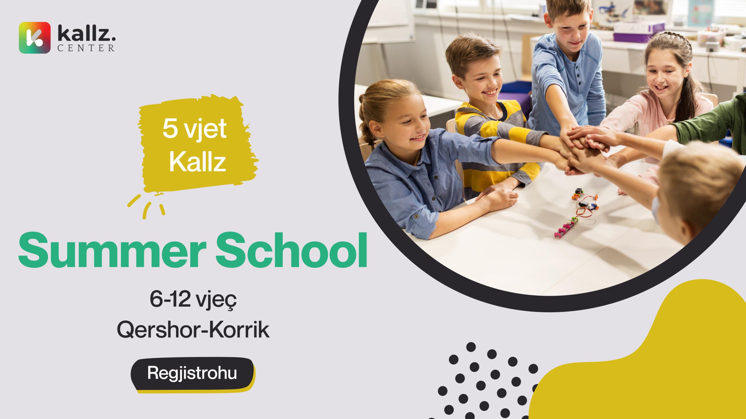 Summer School në Kallz