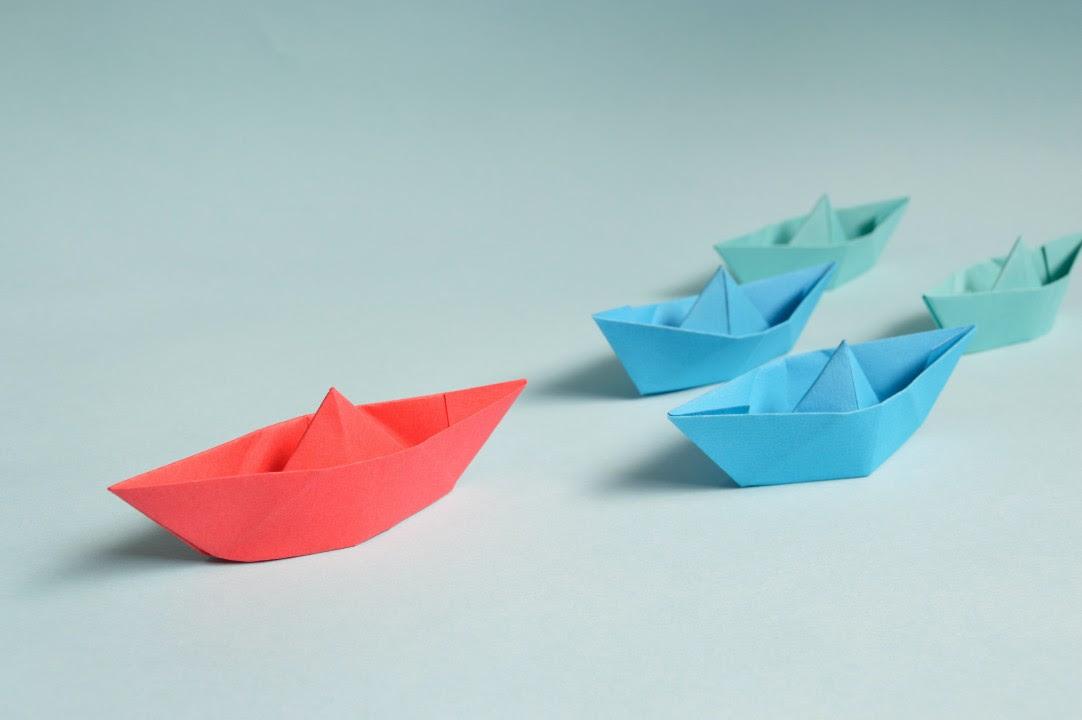 forma të reja të lidershipit