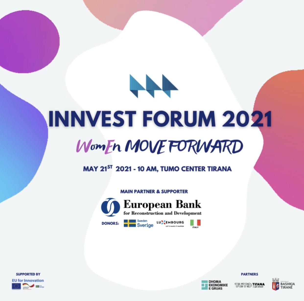 INNVEST Forum 2021