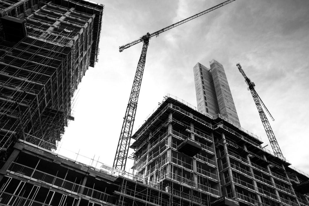 ndërtimin