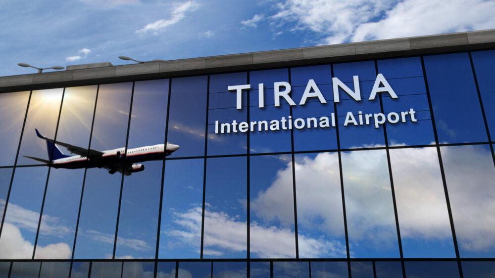 udhëtarëve shqiptarë