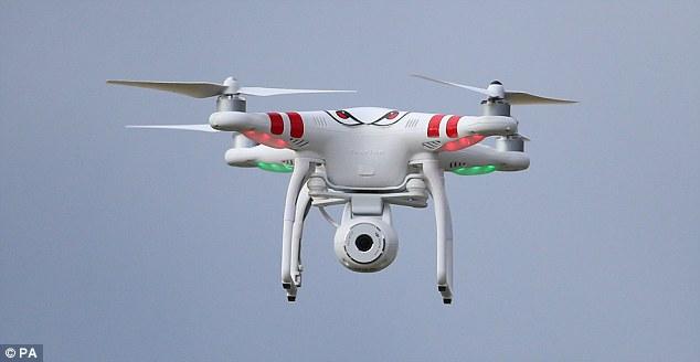 dronin