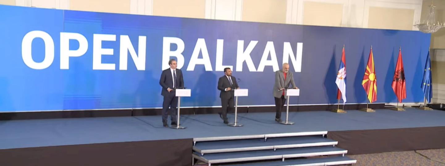 Mini-Shengenit Ballkanik