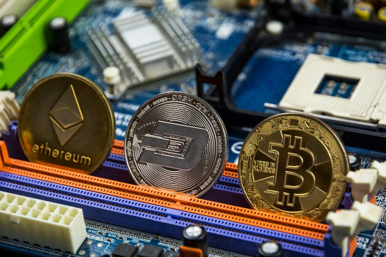 kriptovalutave