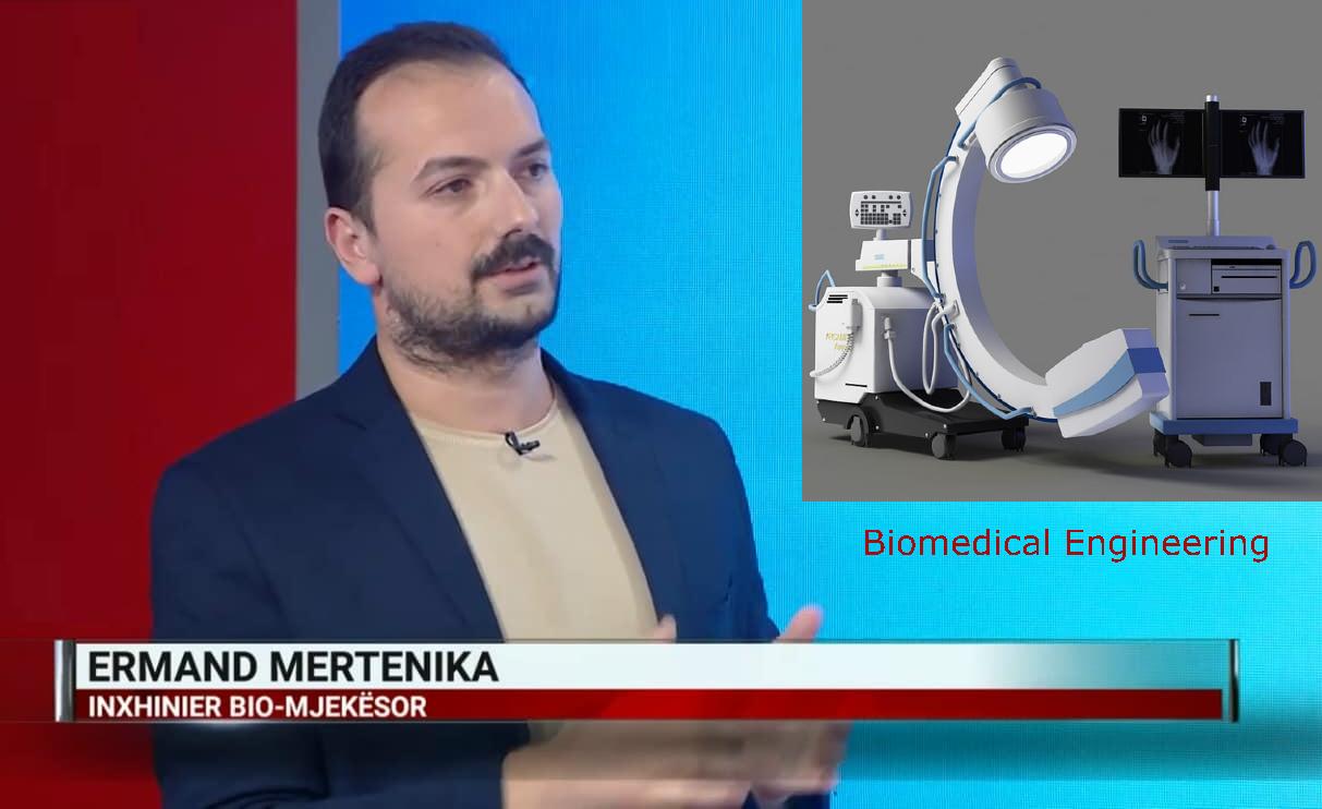 aparaturave mjekësore