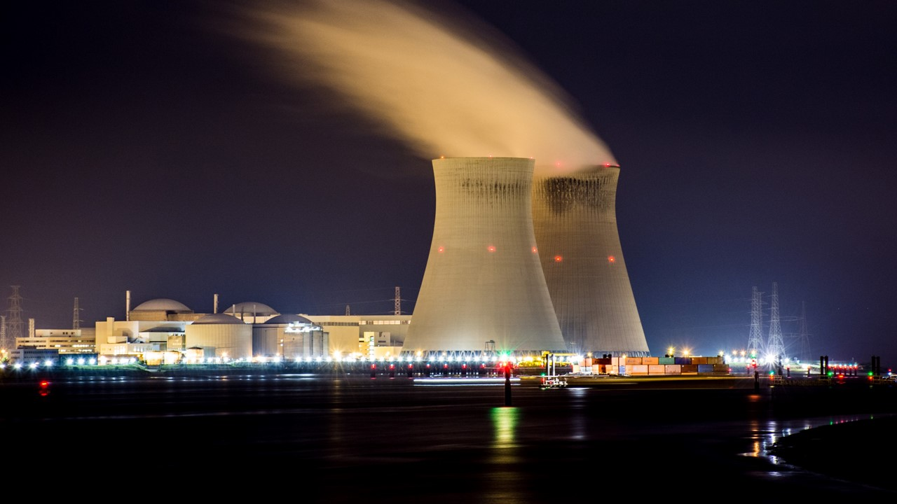 impiante bërthamore