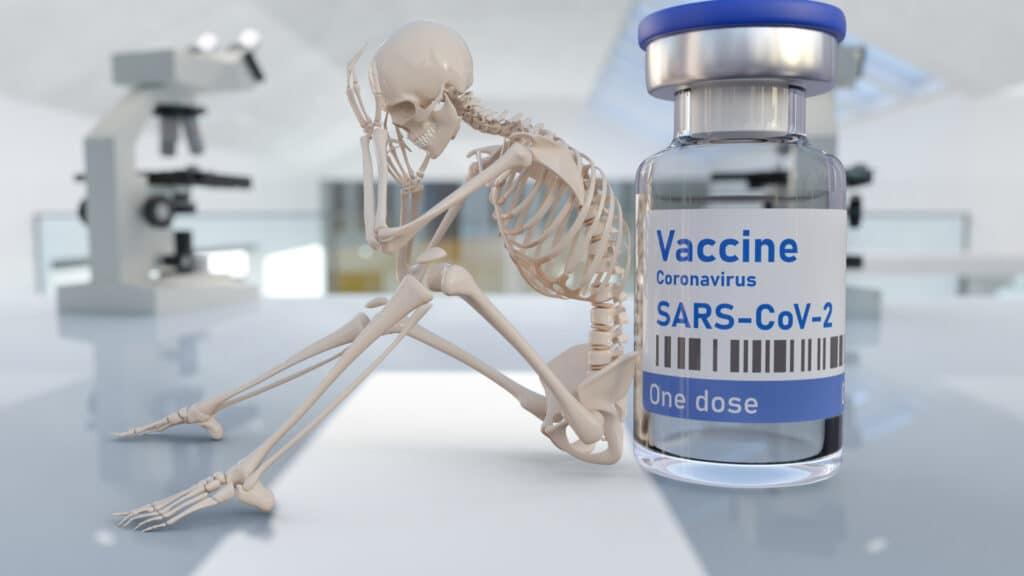 vaksinë përforcuese