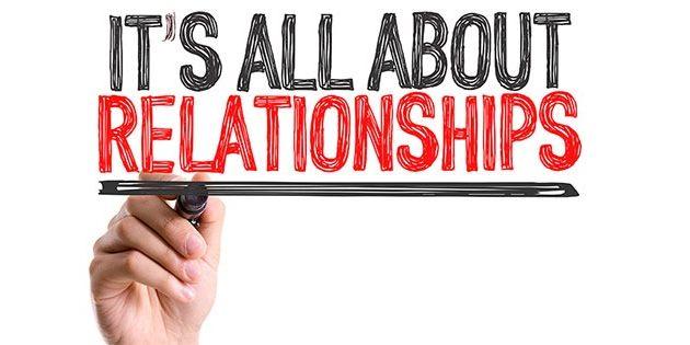 marrëdhëniet
