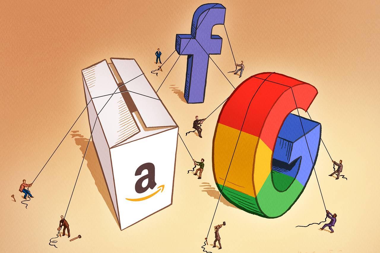 kompanive teknologjike