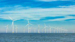 Bod zlomu: dánský Ørsted staví pro Němce první větrný park bez státní pomoci