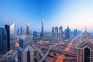 Světová výstava Expo 2020 v Dubaji a její pozitivní dopad na ekonomiku Spojených arabských emirátů