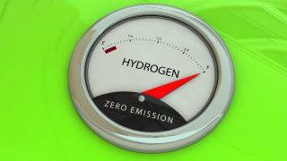 Vodík pro německý průmysl mají vyrábět obnovitelné zdroje o výkonu 100 gigawattů