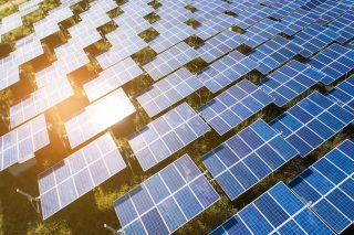 """Projekt """"Capella solar"""" v Salvadoru"""
