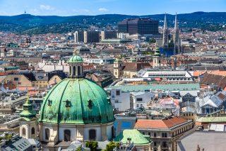 Covid-19: Rakousko se začíná vracet do normálního života