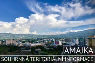 Jamajka: Základní charakteristika teritoria, ekonomický přehled