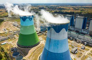 Turecko uzavřelo několik uhelných elektráren