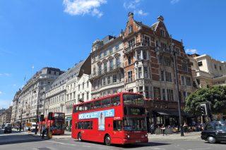 Británie: Koronavirus přinese pád ekonomiky