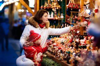 Obchody v Brazílii zažily nejlepší Vánoce za posledních 9 let