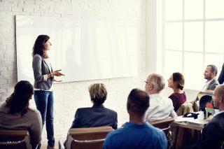 ICF kouč: Partner pro podnikání aneb Role kouče ve výrobních firmách