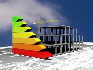 Revoluce ve stavebnictví míří do finále. Od ledna musí být všechny budovy šetrné
