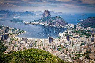 Minipivovarů přibylo v Brazílii desetinásobně