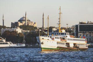 V Turecku výrazně přibylo motorových vozidel
