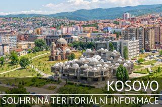 Kosovo: Souhrnná teritoriální informace