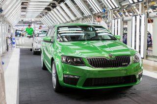 Německý Autoland dojíždí na rezervě. V příštím roce bude čelit přísným regulacím i klesající poptávce