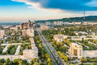 V Kazachstánu platí mimořádný stav