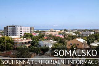 Somálsko: Souhrnná teritoriální informace