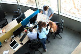 Průzkum: 90 procent inovativních firem chce zvýšit počet zaměstnanců. Některé až o polovinu