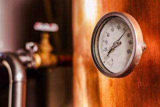 Pivovar Litoměřice je po rekonstrukci. Díky programu  na regeneraci brownfieldů se v něm zase bude vařit pivo