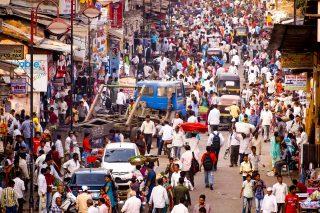 Indický premiér Módi navštivil Karnataku