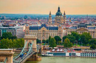Byla ve skvělé kondici, teď maďarské ekonomice hrozí recese