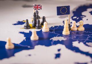 Brexit: Začíná proces jednání EU s Británií o budoucích vztazích