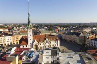 Živnostenské úřady - Olomoucký kraj