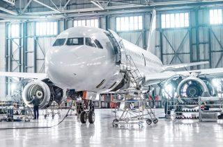 Aviatic MRO se v Litvě chystá otevřít největší středisko pro opravu letadel v Evropě