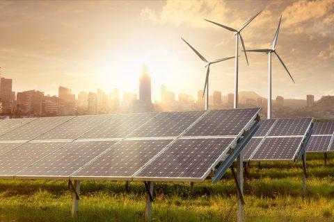 Ukrajina: velké investice do sektoru výroby elektřiny z obnovitelných zdrojů