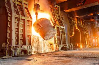 Sběr informací k přípravě možných protiopatření EU na zvýšení US cel na výrobky z oceli a hliníku