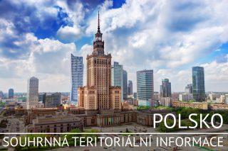 Polsko: Souhrnná teritoriální informace