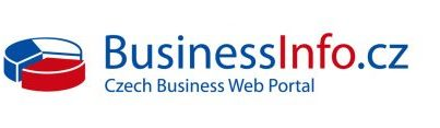 Logo BusinessInfo.cz