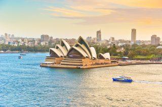 Austrálie podpoří ekonomiku miliardami dolarů