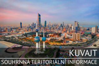 Kuvajt: Souhrnná teritoriální informace