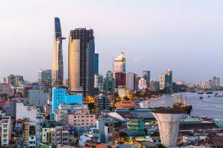 Parlamentní výbor pro zahraniční obchod podpořil dohodu s Vietnamem