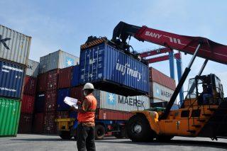 Inaugurace nového mezinárodního logistického centra v Kolumbii