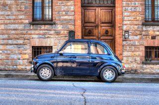 Itálie: Roste poptávka po autech, ale po starších modelech