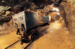 Pět těžařských projektů v Kolumbii, které přilákají investice v celkové výši 4,5 miliardy dolarů